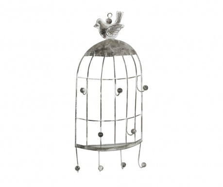 Cage Bird Ékszertartó