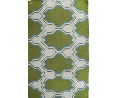 Килим Kilim Oasis Green 152x244 см