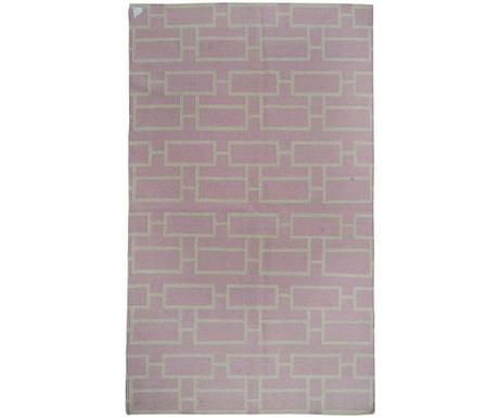 Kilim Bricks Powdered Szőnyeg 152x244 cm