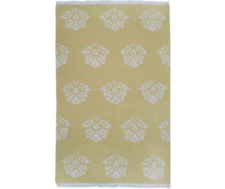 Covor Kilim Gardenia Yellow 152x244 cm