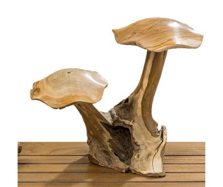 Dekoracja Mushroom Tectona