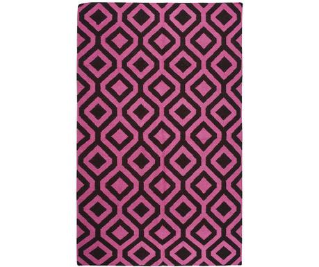 Covor Kilim Imar Pink 152x244 cm