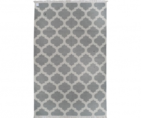Covor Kilim Blues Grey 152x244 cm