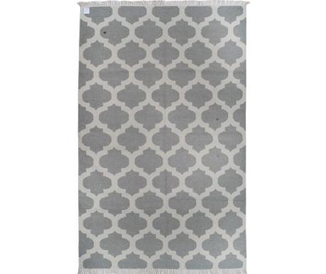 Килим Kilim Blues Grey 152x244 см