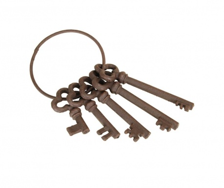 Decoratiune Old Keys