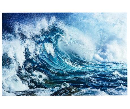 Obraz Wave 80x120 cm