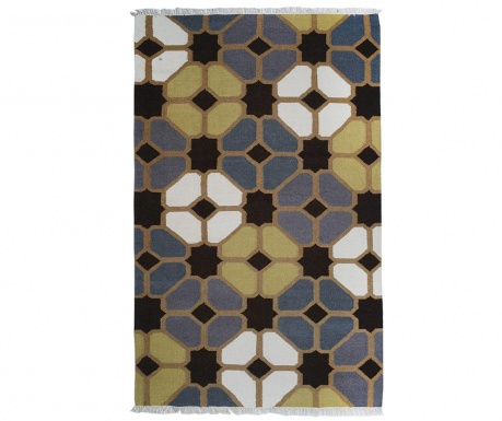 Covor Kilim Clover 152x244 cm