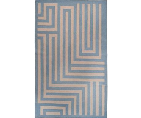 Kilim Kasem Blue Szőnyeg 152x244 cm