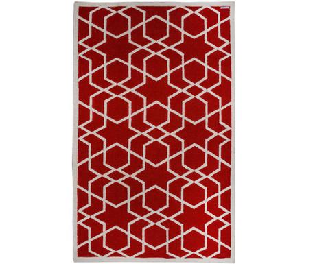 Covor Kilim Tadashi Red 152x244 cm