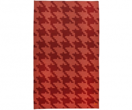 Kilim Resolution Cherry Szőnyeg 152x244 cm