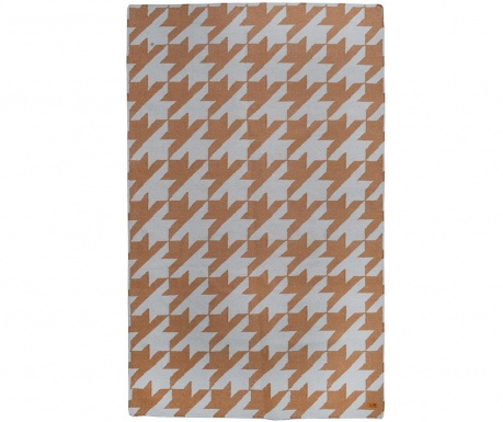 Covor Kilim Resolution Rust 152x244 cm