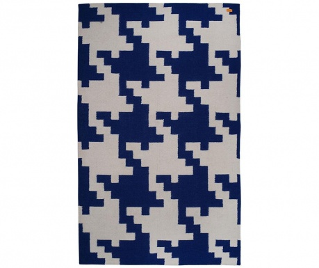 Kilim Pixels Szőnyeg 152x244 cm