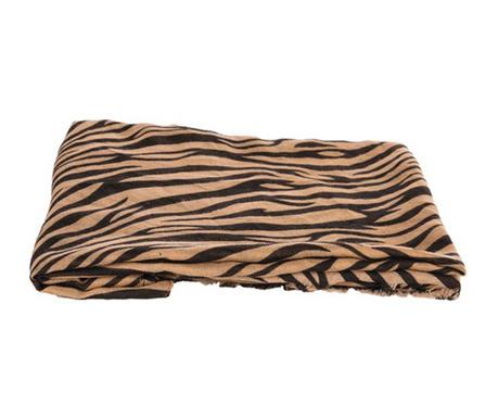 Шал Zebra 110x180 см