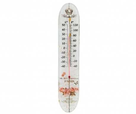 Rue Bernelle Hőmérő
