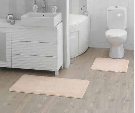 Milla 2 db Fürdőszobai szőnyeg