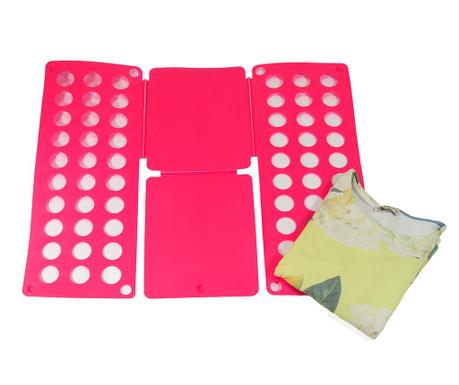 Impaturitor tricouri Pink