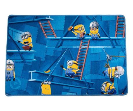 Covor Minions 80x120 cm