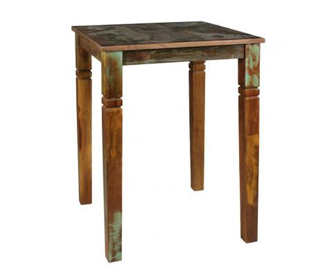 Delhi Asztal