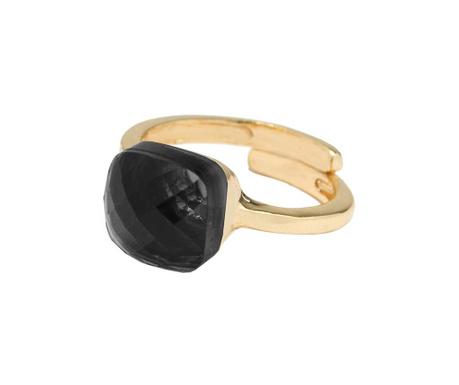 Pierścionek Negro