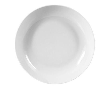 Сервиз 6 дълбоки чинии North White