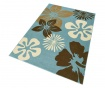 Preproga Gloria Flowers Blue 200x290 cm