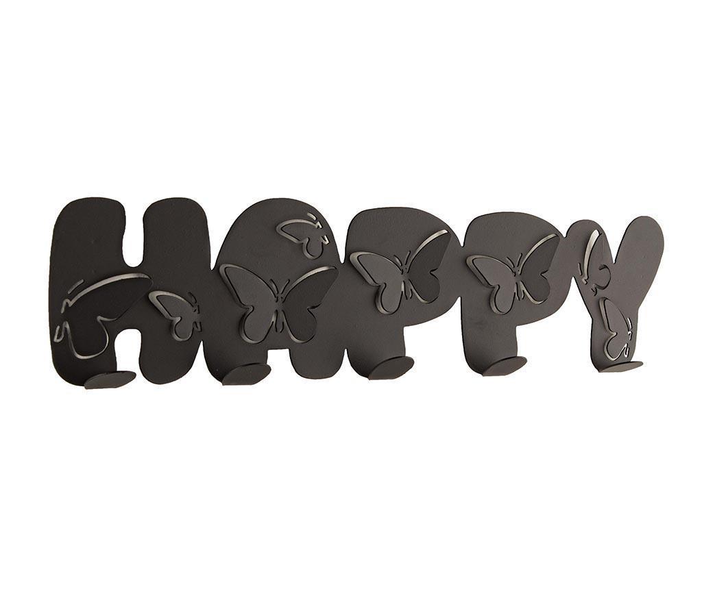 Věšák Happy Butterfly