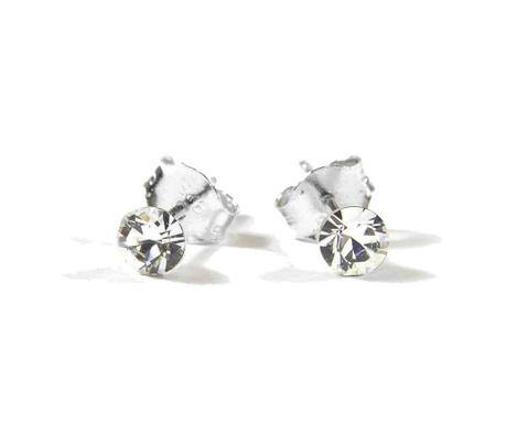 Kolczyki Dream Crystal