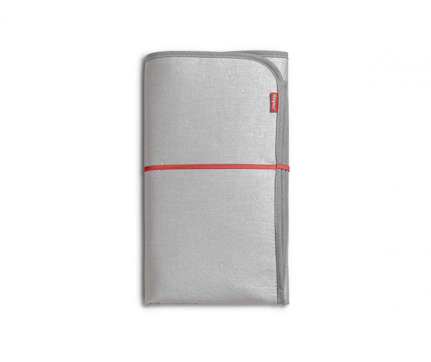 Protectie pentru calcat Heat Grey