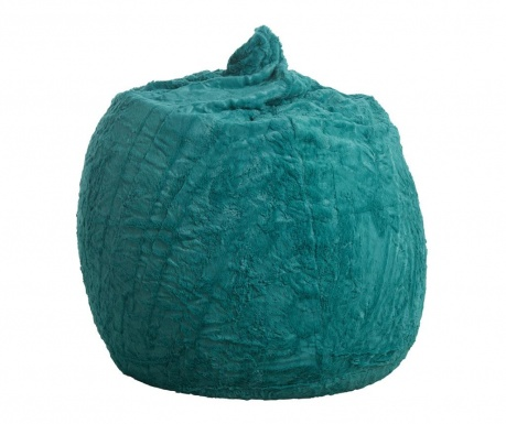 Puf Europa Softy Turquoise