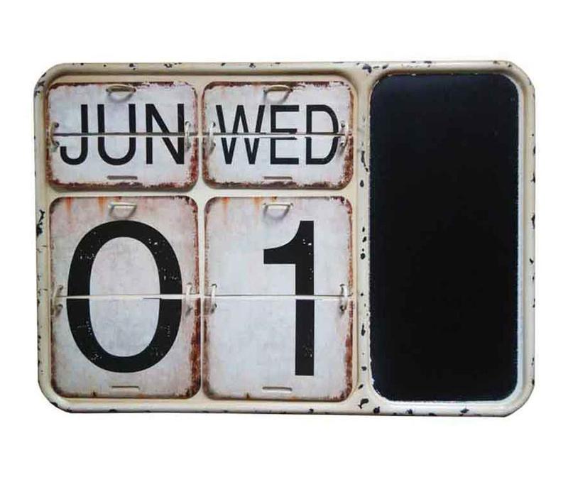 Kalendar sa pločom za pisanje Memos