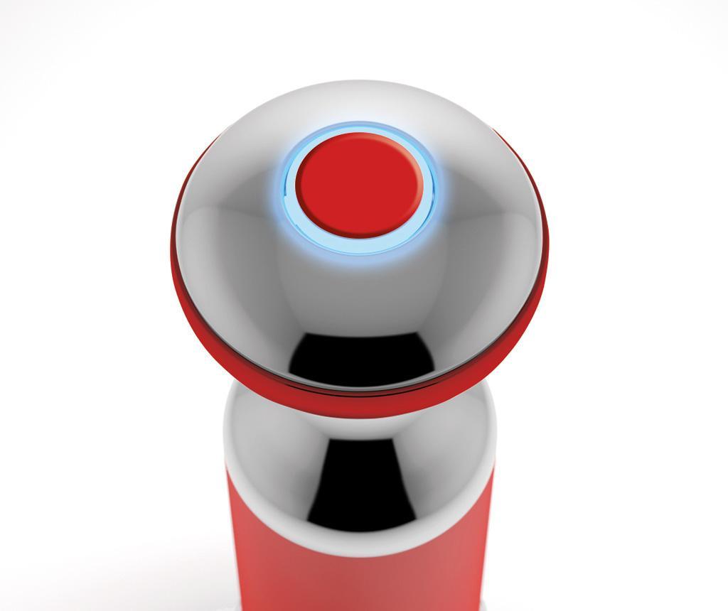 Mixer vertical Tix Red