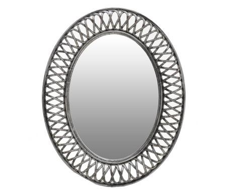 Zrkadlo Winslow Silver