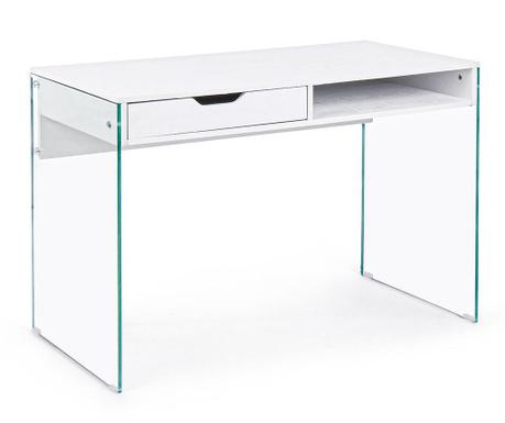 Psací stůl Armos White