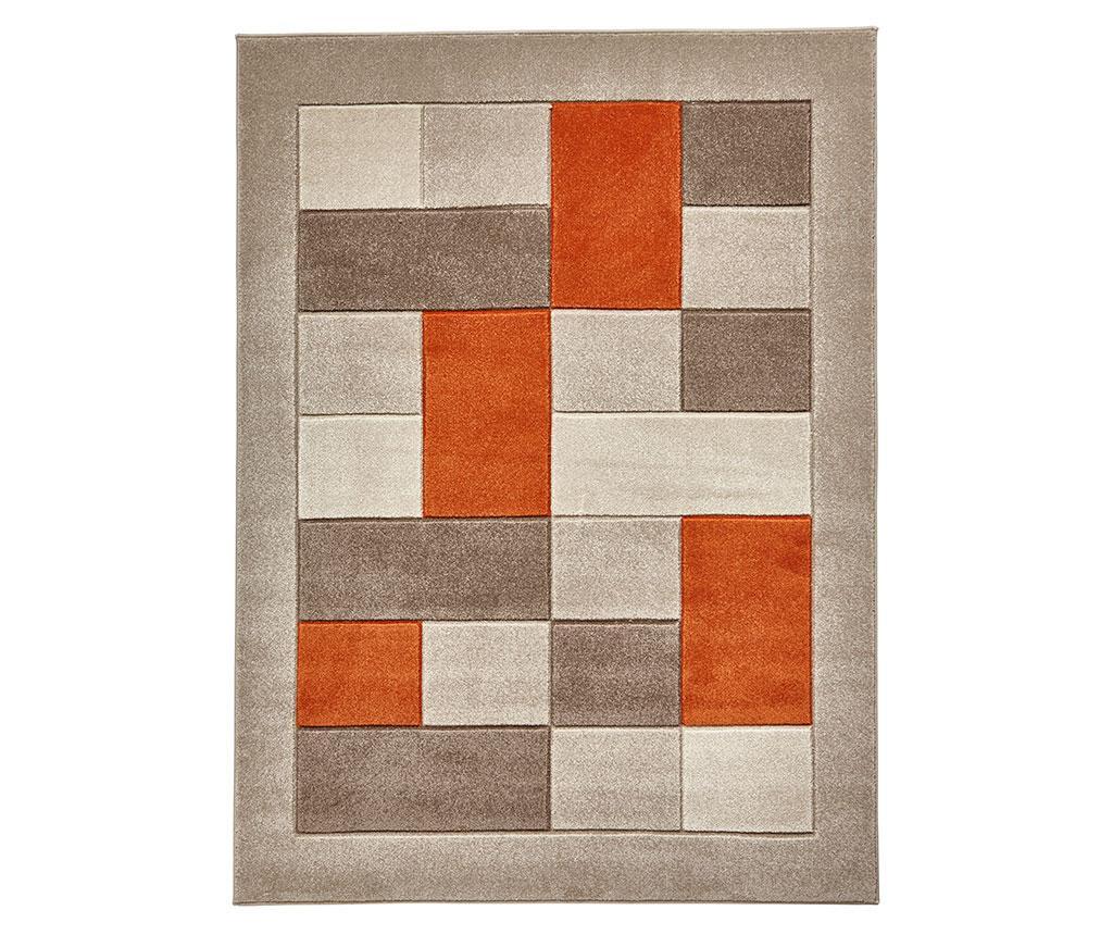 Tepih Matrix Beige Terra 160x220 cm