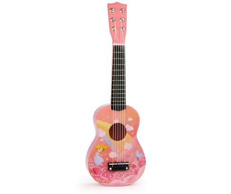 Hračka kytara Rainbow