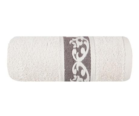 Πετσέτα μπάνιου Cezar Cream