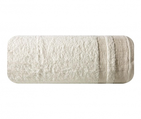 Πετσέτα μπάνιου Megi Cream