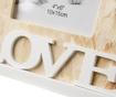 Love Scandi 2 db Fényképtartó