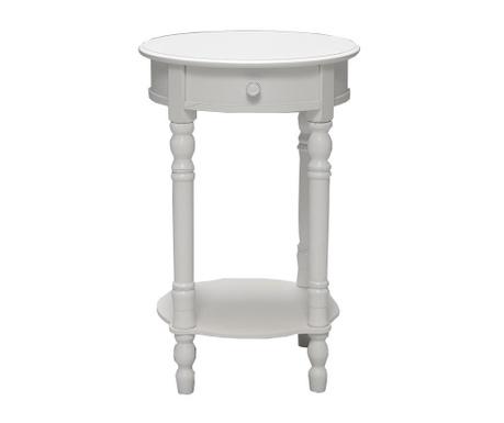 Meridian Asztalka 1 fiókkal