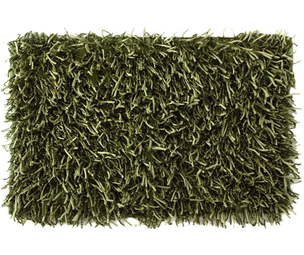 Tepih za kupaonicu Sydney Green 50x70 cm