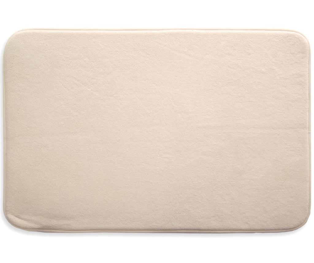 Předložka do koupelny Aris Beige 50x70 cm
