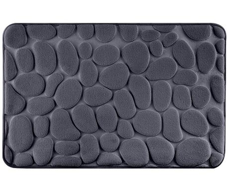 Dywanik łazienkowy Pebble Graphite 60x90 cm