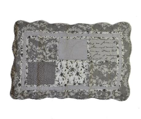 Ватирана калъфка за възглавница Venice 50x76 см