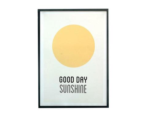 Slika Sunshine Good Day 43x63 cm