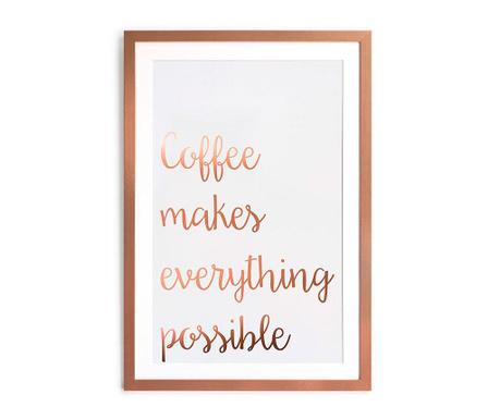 Slika Coffee 43x63 cm
