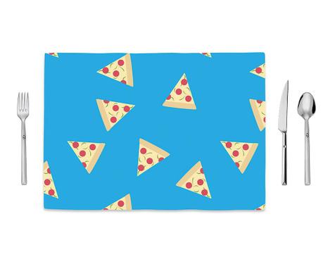 Podmetač Pizza for Breakfast 35x50 cm