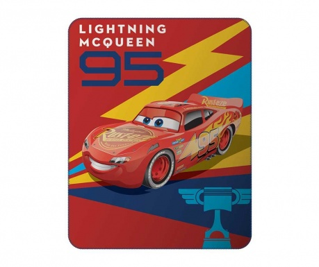 Одеяло Disney Cars 110x140 см