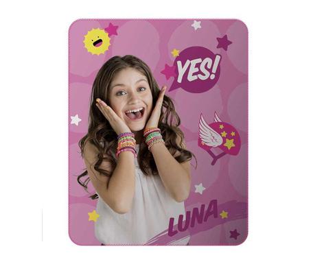 Одеяло Disney Soy Luna Cool 110x140 см