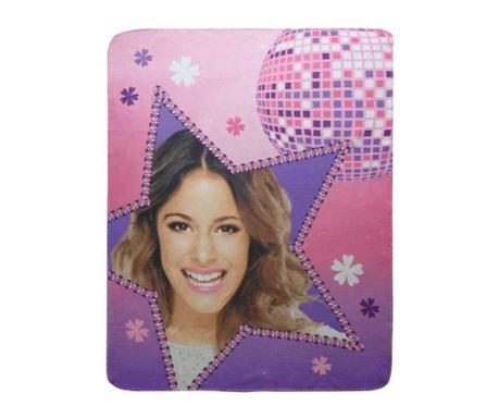 Одеяло Disney Violetta Concert 110x140 см