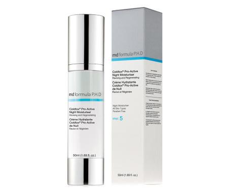 Hidratantna noćna krema Coldtox Pro-Active 50 ml